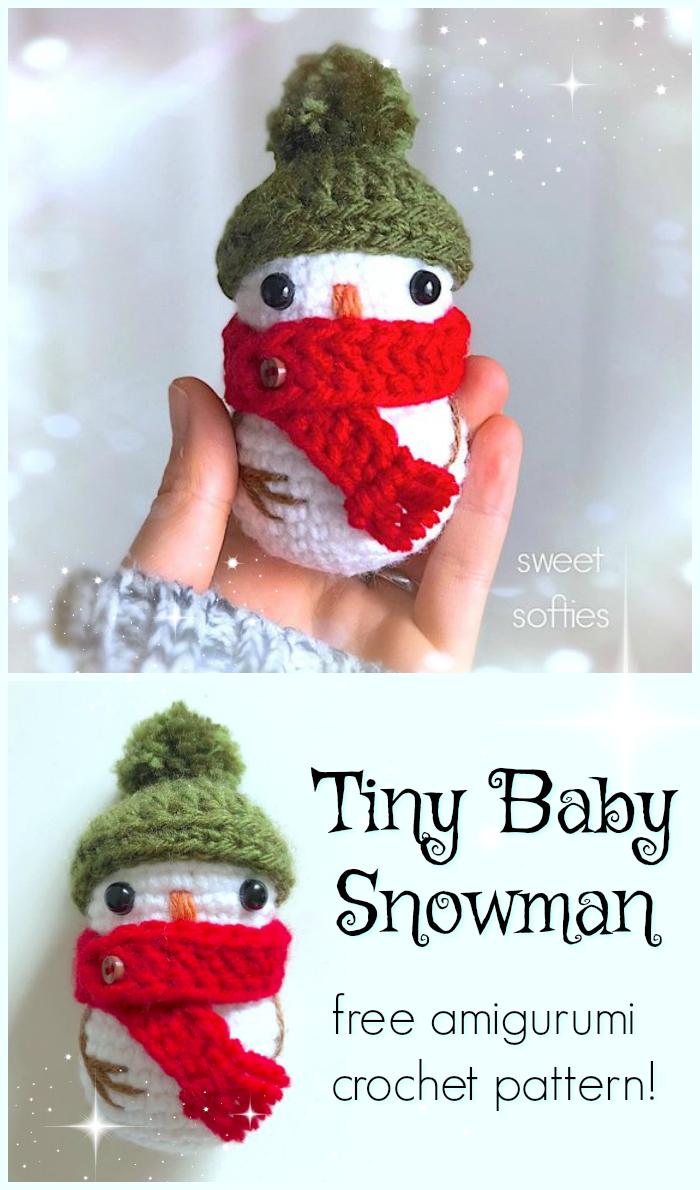 Crochet Tiny Mouse Amigurumi Free Patterns | 1190x700